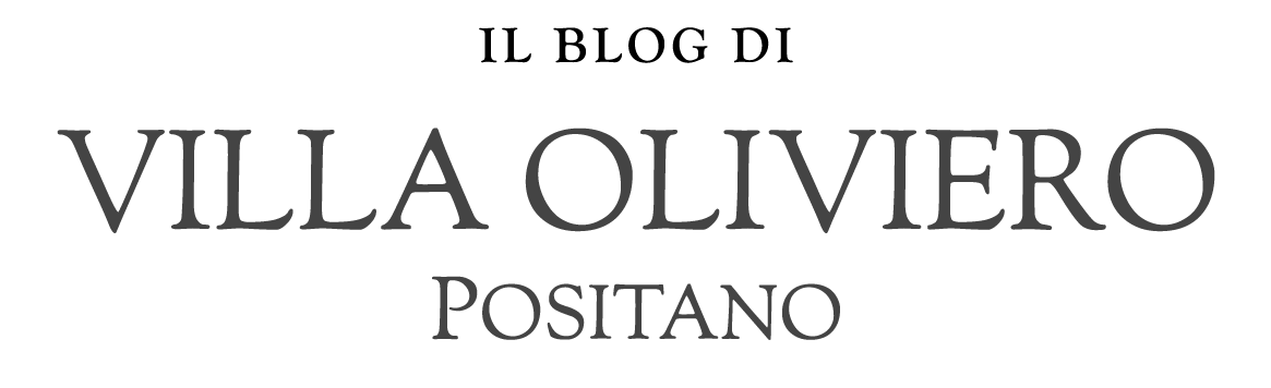 Villa Oliviero Blog