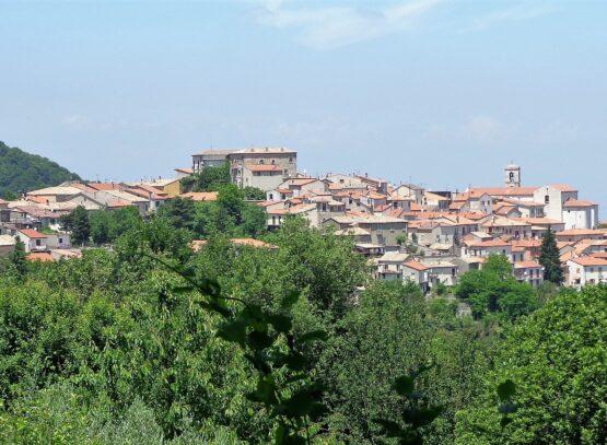 castello di montemarano